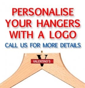 Personalise Your Hangers