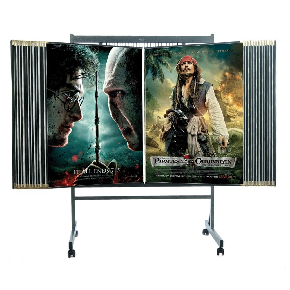 Poster Display Uk Poster Stands And Racks For Sale