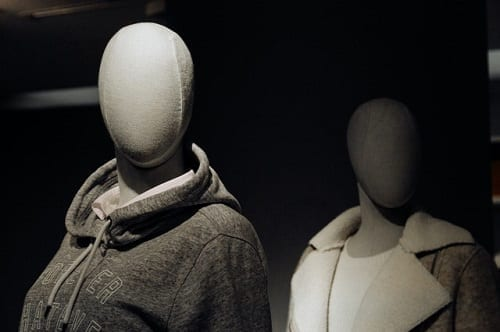 Exclusive retail mannequins coming soon to Valentino's Displays Valentino's Displays Blog