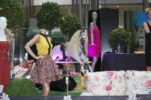 West Quay Vintage Fayre in Southampton Valentino's Displays Blog