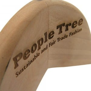 Engraved Wooden Hangers UK