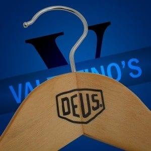 Custom Logo Hangers