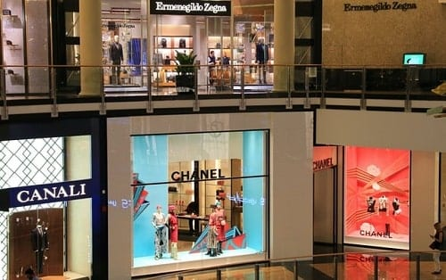 Ways you can improve your shop displays for both Men and Women Valentino's Displays Blog