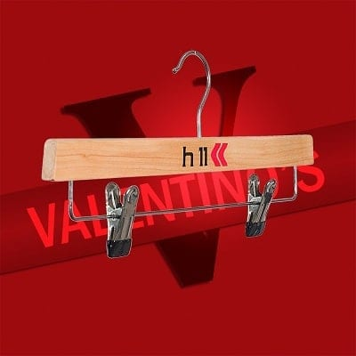 Customized Clothes Hangers