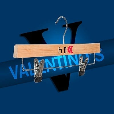 Customized Coat Hangers