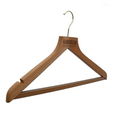 Custom Clothes Hangers