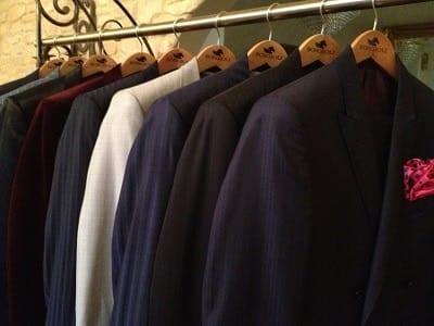 Personalised Coat Hangers UK