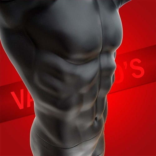 Sporting a new range of sports mannequins Valentino's Displays Blog