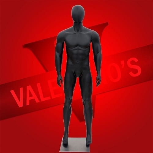 Fitness Mannequins For Sale