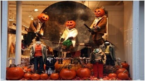 Halloween - Trick or Treat?