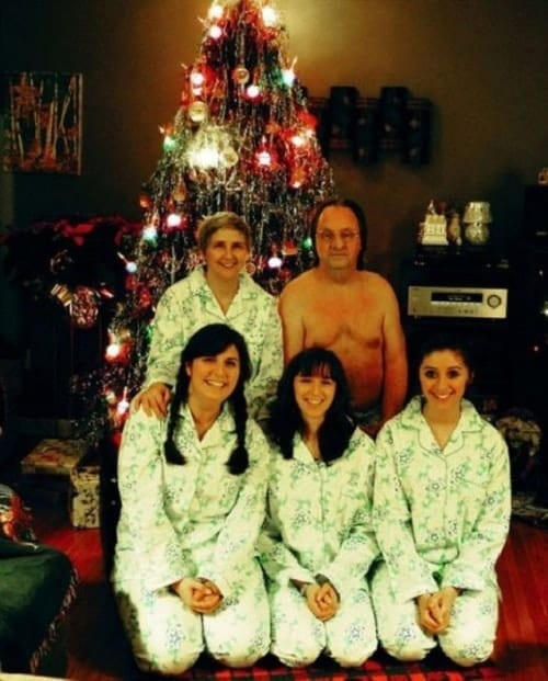 Worst Christmas Cards
