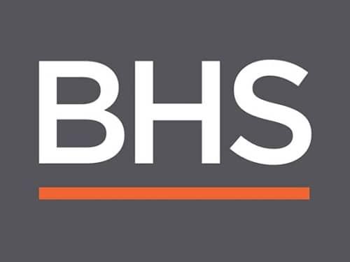 BRITISHOMESTORE - BHS