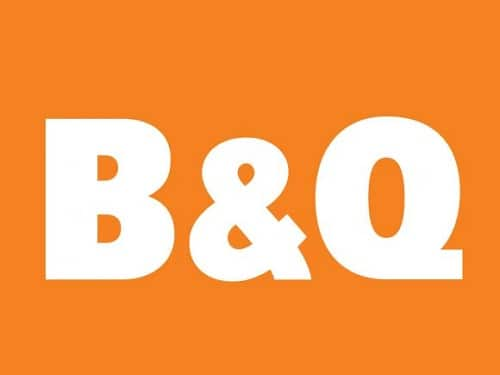 B&Q To Close 60 Stores After Failed Takeover Valentino's Displays Blog