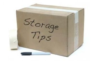 Simple Storage Tips To Make Moving Easier