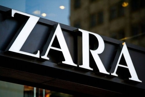 Does Zara have the best business model in the industry? Valentino's Displays Blog