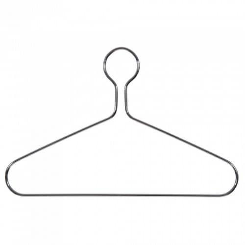 Commercial heavy-duty captive hangers Valentino's Displays Blog