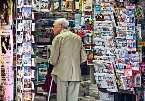 Card Display Stands UK
