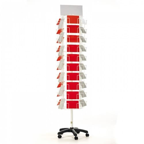 Card Display Stands
