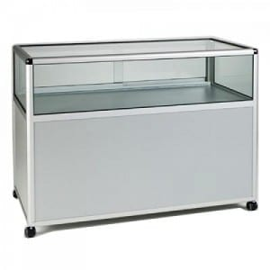 Model Display Cabinets