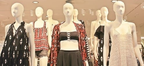 The benefits of retail mannequins Valentino's Displays Blog