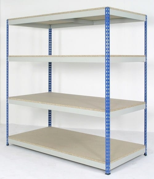 Bespoke Retail Shelving Units