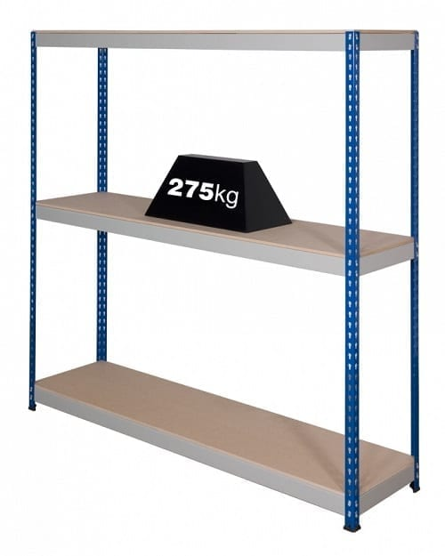 Bespoke Shelving Units for Sale