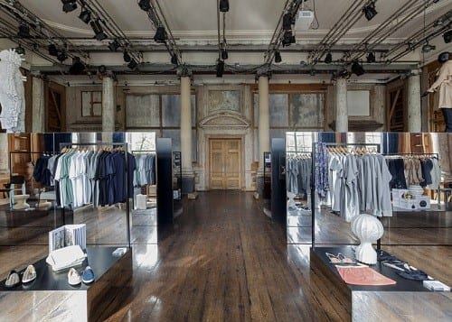 Maximise floor space with our shop fitting tricks Valentino's Displays Blog