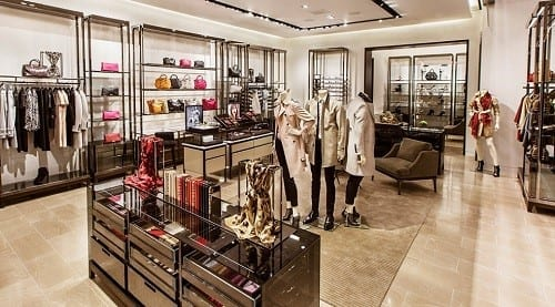 Visual Merchandising Tips