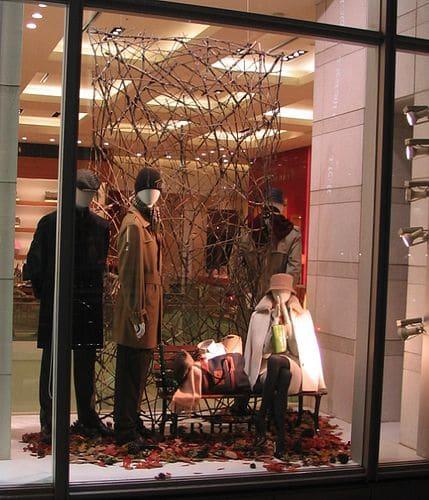 Create a beautiful Autumn display! Valentino's Displays Blog