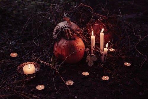 Halloween Display Ideas