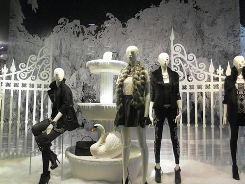 How to make your must-buy products come alive with visual merchandising Valentino's Displays Blog