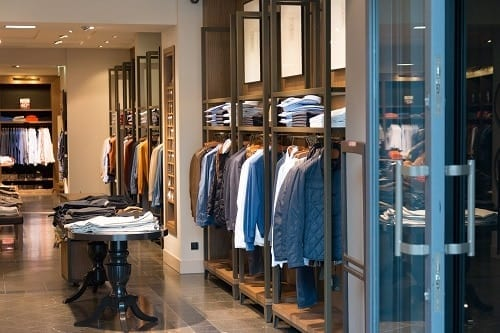 5 tricks for successful visual merchandising in small spaces