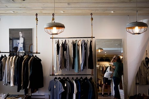 Top 5 Mistakes Fashion Shops Are Making With Visual Merchandising