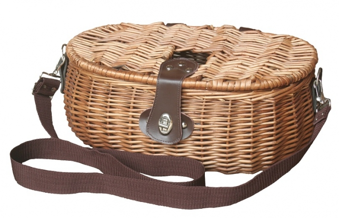 Fishing Creel Home Amp Leisure Baskets Valentino S