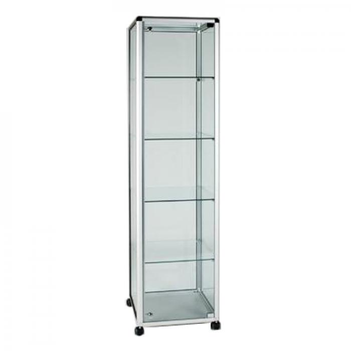 Glass Showcase Cabinet | Glass Display Showcases