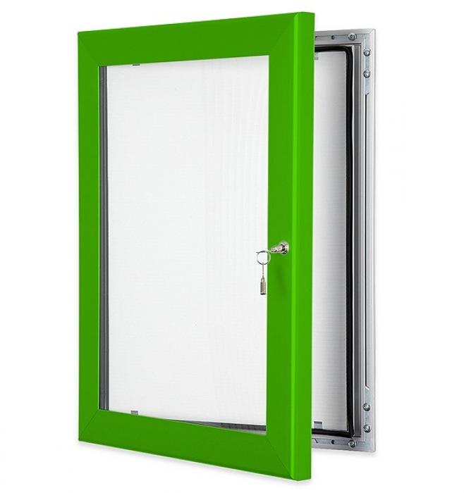 420mm x 297mm a3 key lock poster frame. Black Bedroom Furniture Sets. Home Design Ideas