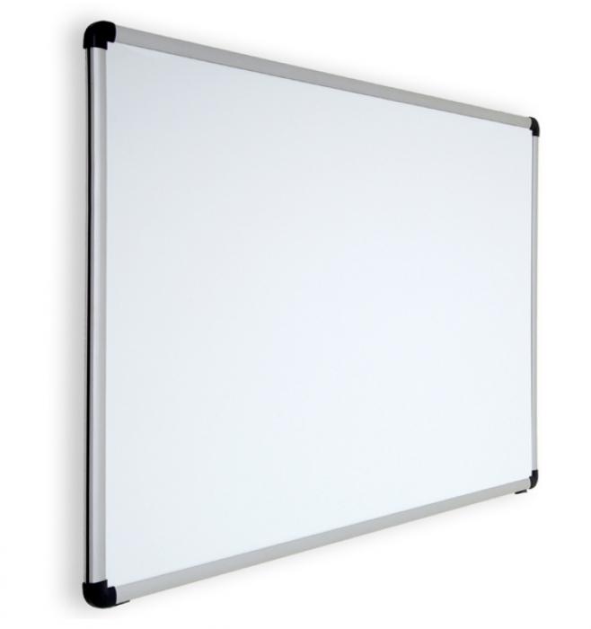 Dry Wipe Magnetic Board 900mm x 600mm