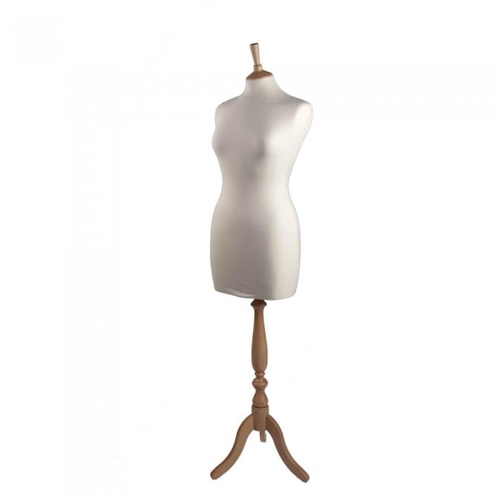 Female Dressmakers Mannequin Dressmaking Dummy Dress